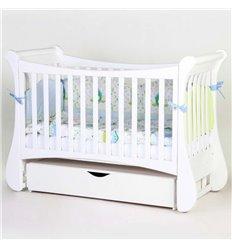 Матрац Flitex Kids Comfort Aero, 70x190x16 см