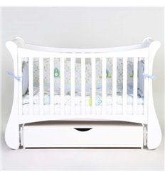 Матрац Flitex Kids Comfort AeroLTX, 70x190x10 см