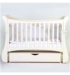 Матрац Flitex Kids Comfort AeroCoconut, 70x190x8 см