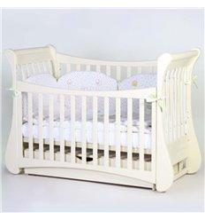 Матрац Flitex Kids Comfort AeroCoconut, 70x190x10 см