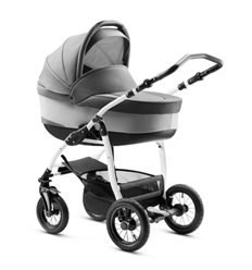 Дитяча прогулянкова коляска BabySing I-Go Blue