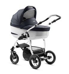 Дитяча прогулянкова коляска BabySing I-Go Diffily Blue