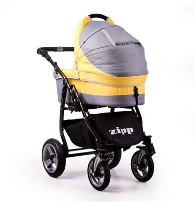 Дитяча прогулянкова коляска Euro-Cart Volt Purple