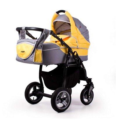 Дитяча універсальна коляска 2 в 1 EasyGo Optimo Adriatic