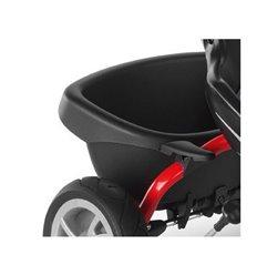 Велосипед триколісний Puky CAT 1L червоний
