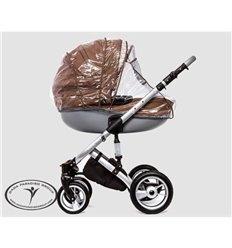 Дитяча коляска 2 в 1 Dada Carino New 02