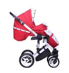 Дитяча коляска 2 в 1 Dada Carino New 03