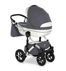Дитяча коляска 3 в 1 Verdi Pepe Eco Plus 76