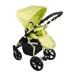 Дитяча коляска 2 в 1 Lonex Julia Baronessa JB-01