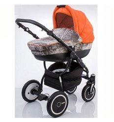 Дитяча коляска 2 в 1 Lonex Julia Baronessa JB-02