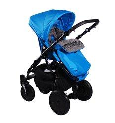 Дитяча коляска 2 в 1 Lonex Julia Baronessa New JBN-09