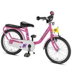 Велосипед триколісний Puky Fitsch зелений