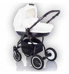 Дитяча коляска 2 в 1 Lonex Julia Baronessa New JBN-15